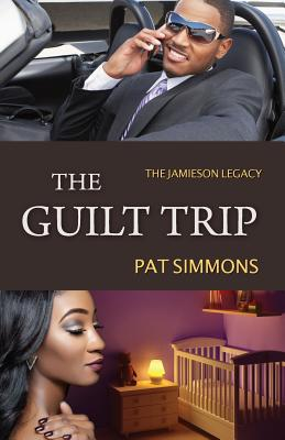 Click for more detail about The Guilt Trip: The Jamieson (Vol 6) by Pat Simmons