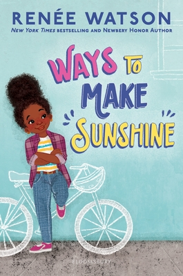 Click for more detail about Ways to Make Sunshine by Renée Watson