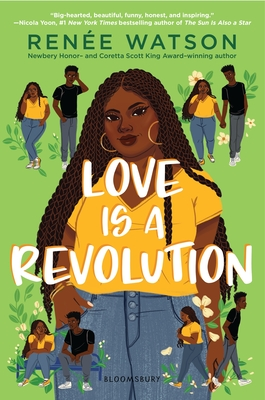 Click for more detail about Love Is a Revolution by Renée Watson
