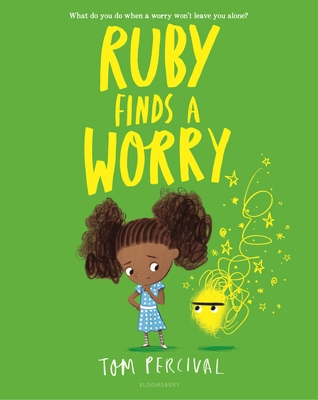 Click for a larger image of Ruby Finds a Worry