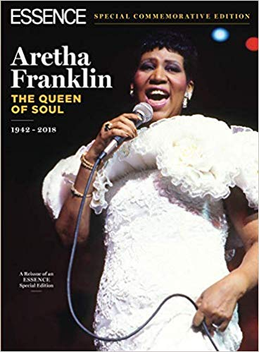 Click for more detail about ESSENCE Aretha Franklin: The Queen of Soul, 1942 - 2018 by Editors of Essence Magazine