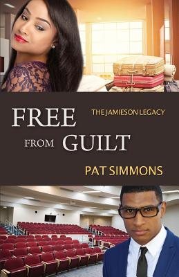 Click for more detail about Free From Guilt: The Jamieson (Vol 7) by Pat Simmons