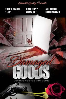 Click for more detail about Damaged Goods by Shaun Sinclair