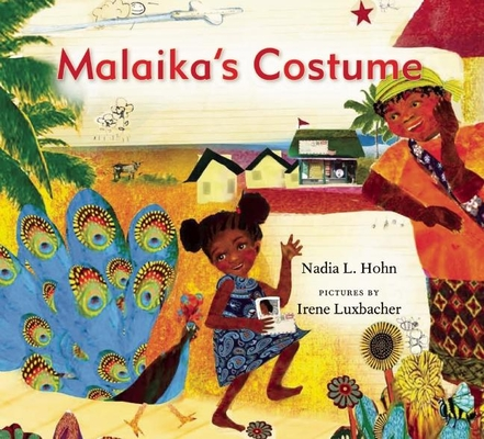 Click for more detail about Malaika's Costume by Nadia L. Hohn