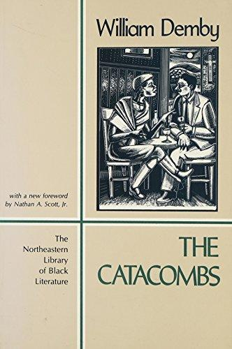 Click for more detail about The Catacombs by William Demby