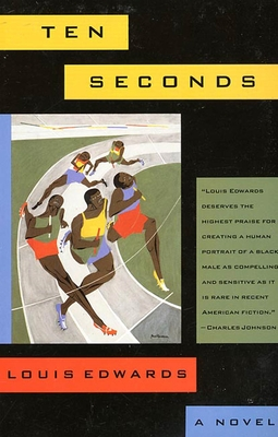 Click for more detail about Ten Seconds by Louis Edwards