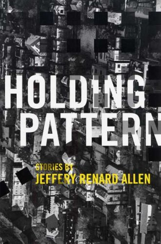 Click to learn more about Holding Pattern: Stories