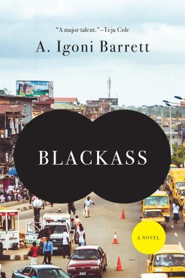Click for a larger image of Blackass: A Novel