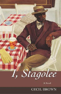 Click for more detail about I, Stagolee by Cecil Brown