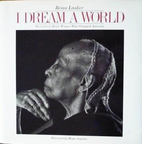 Click for more detail about I Dream a World: Portraits of Black Women Who Changed America by Barbara Summers
