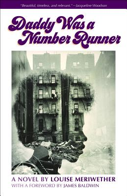 Book Cover Daddy Was A Number Runner (Contemporary Classics By Women) by Louise Meriwether