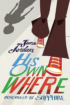 Click for more detail about His Own Where by June Jordan