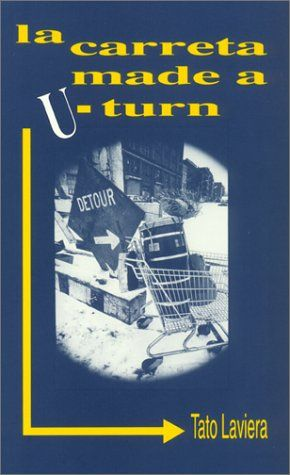 Click for more detail about La Carreta Made A U-Turn (English and Spanish Edition) by Tato Laviera