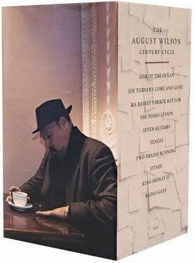 Click for more detail about August Wilson Century Cycle by August Wilson