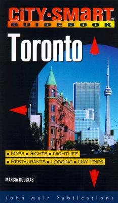 Click for more detail about Toronto by Marcia  Douglas