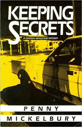 Click to go to detail page for Keeping Secrets: A Gianna Maglione Mystery