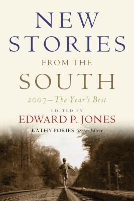 Click for more detail about New Stories from the South: The Year's Best, 2007 by ZZ Packer