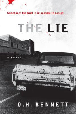 Click for more detail about The Lie by O.H. Bennett