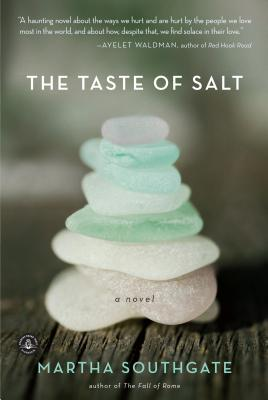 Click for more detail about The Taste Of Salt by Martha Southgate