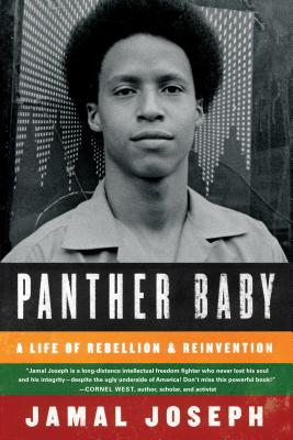 Click for more detail about Panther Baby by Jamal Joseph