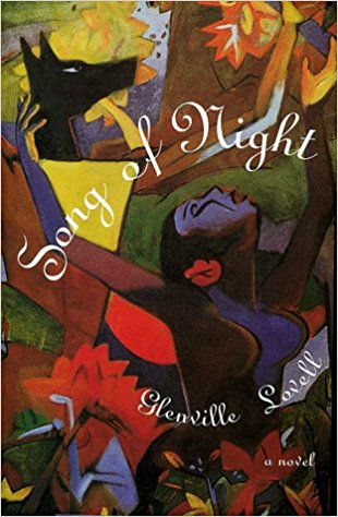 Click for more detail about Song of Night by Glenville Lovell
