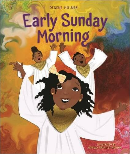 Click for more detail about Early Sunday Morning by Denene Millner