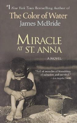 Book Review of Miracle at St. Anna by James McBride