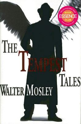 Click for more detail about The Tempest Tales by Walter Mosley