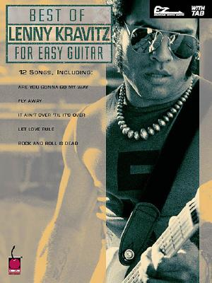 Click for more detail about Best of Lenny Kravitz for Easy Guitar by Lenny Kravitz