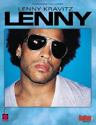 Click for more detail about Lenny Kravitz - Lenny: Transcribed Scores by Lenny Kravitz