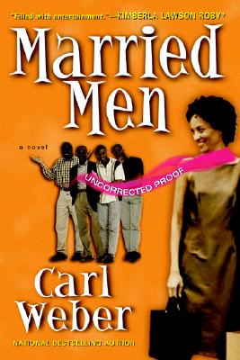Click for more detail about Married Men by Carl Weber