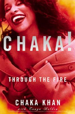 Click for a larger image of Chaka! Through the Fire