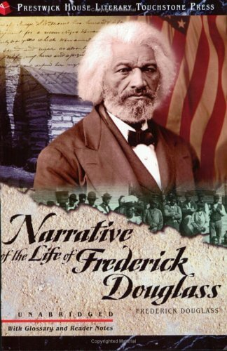 Click for more detail about Narrative Of The Life Of Frederick Douglass by Frederick Douglass