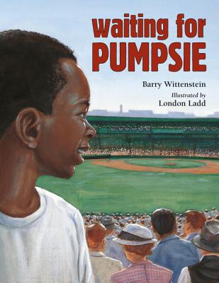 Click for more detail about Waiting for Pumpsie by Barry Wittenstein