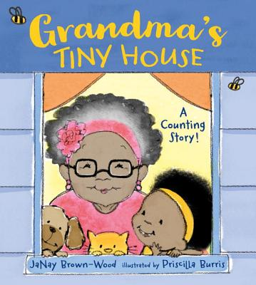 Click for more detail about Grandma's Tiny House by JaNay Brown-Wood
