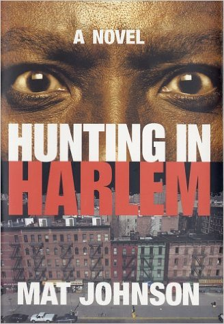 Click for a larger image of Hunting in Harlem