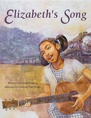 Click for more detail about Elizabeth's Song by Michael Wenberg