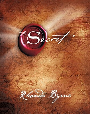 Click for more detail about The Secret by Rhonda Byrne