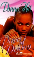 Book Cover Pieces of Dreams by Donna Hill