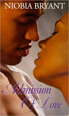 Click for more detail about Admission Of Love (Arabesque S.) by Niobia Bryant