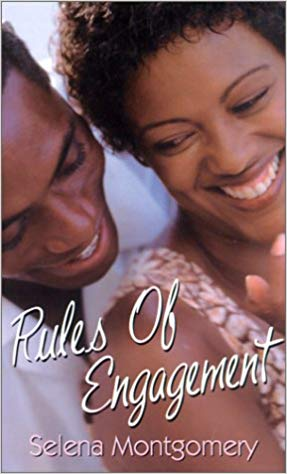 Click for more detail about Rules Of Engagement (Arabesque) by Selena Montgomery