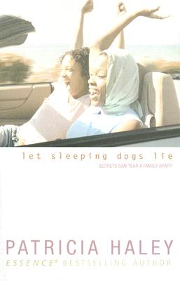 Click for more detail about Let Sleeping Dogs Lie by Patricia Haley