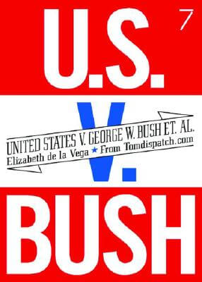 Click for more detail about United States v. George W. Bush et al. by Elizabeth De La Vega