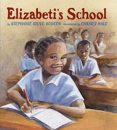 Click for more detail about Elizabeti's School by Stephanie Stuve-Bodeen