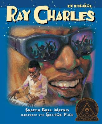 Click for a larger image of Ray Charles en Espanol (Spanish Edition)