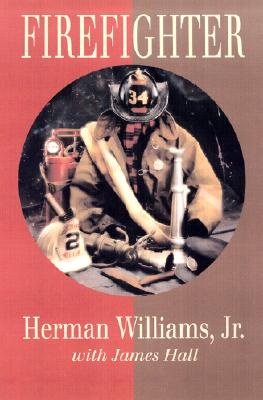 Click for more detail about Firefighter by Herman Williams
