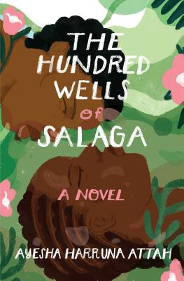 Click for a larger image of The Hundred Wells of Salaga: A Novel