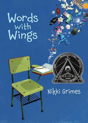 Click for more detail about Words With Wings by Nikki Grimes