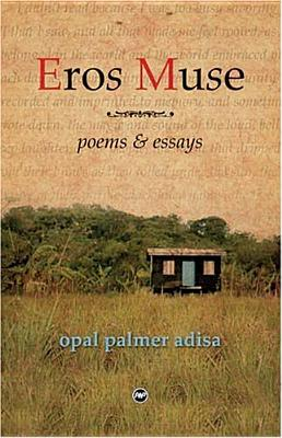 Click for a larger image of Eros Muse: Poems & Essays