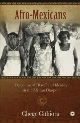Click for more detail about Afro-Mexicans: Discourse of